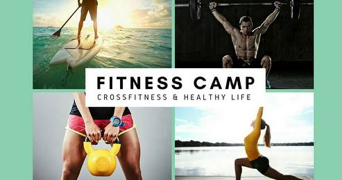 Fitness Camp 2018