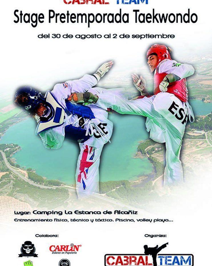 Campus taekwondo