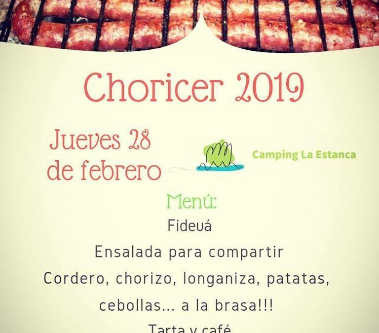 «El Choricer», tradición y fiesta