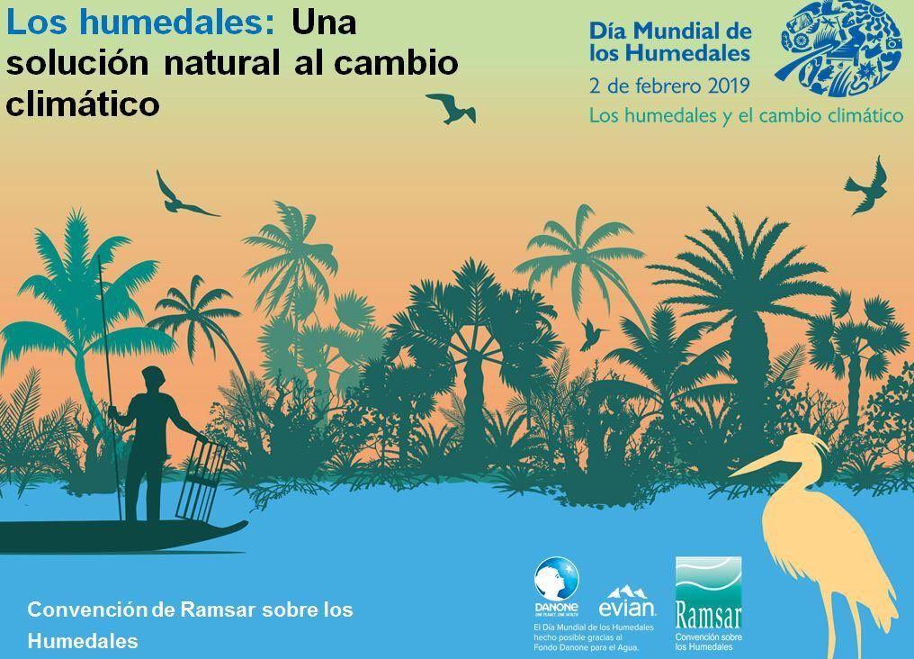 La Estanca, Humedal importante medioambientalmente, rico en flora y fauna