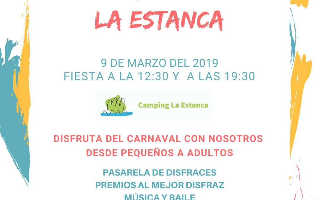 Carnaval! Carnaval!