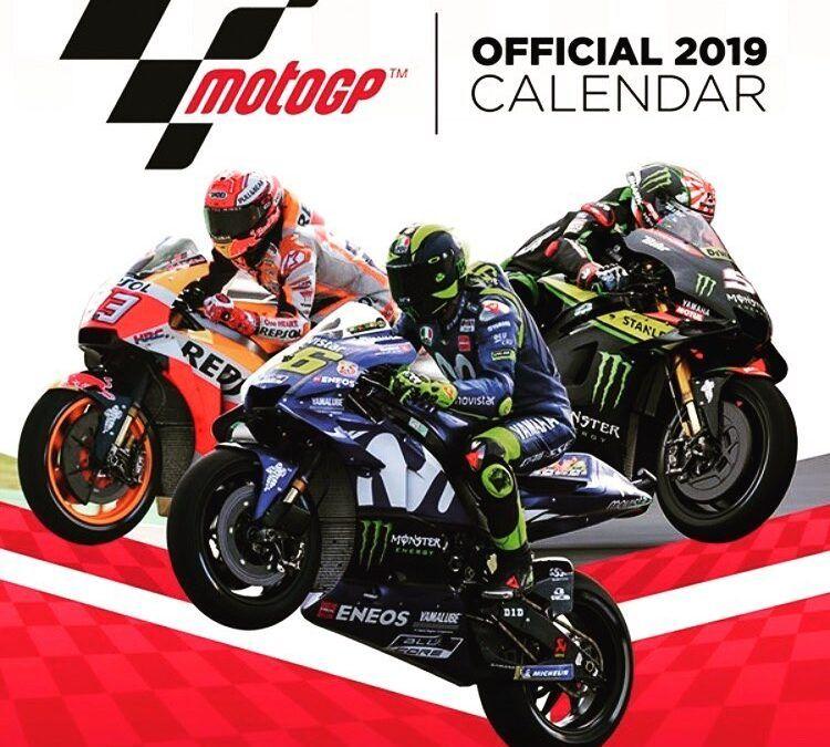 GRAN PREMIO MOTO GP 2019