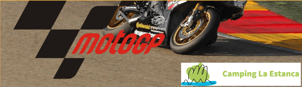 Acampada Moto GP 2019